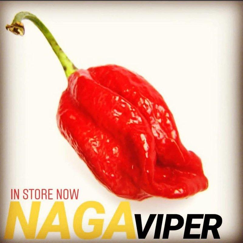 Naga Viper