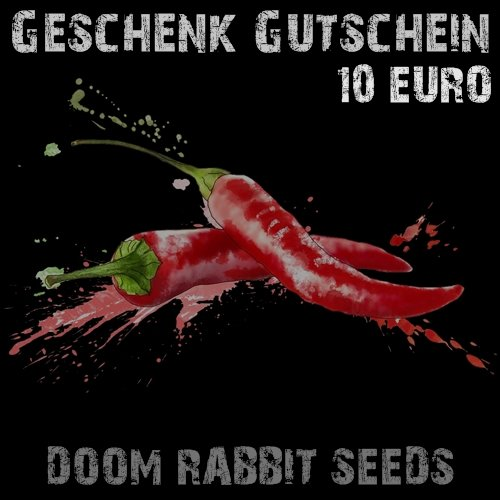 Geschenk Gutschein 10 Euro
