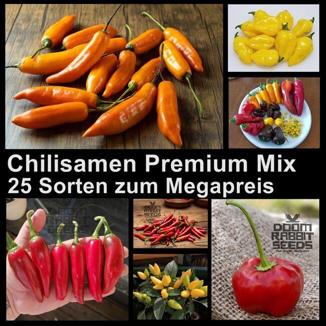 Premium Mix
