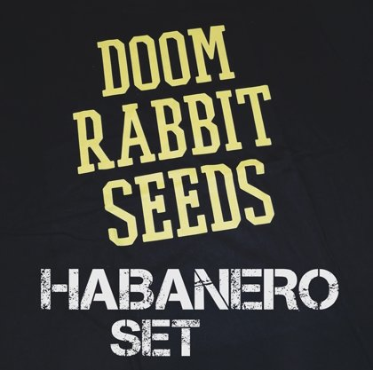 Habanero Set