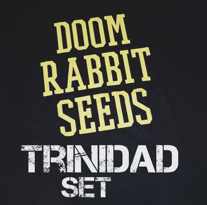 Trinidad Set